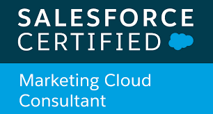 certificate Salesforce_Marketing Cloud