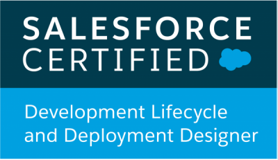 certificate Salesforce-development-lifecycle
