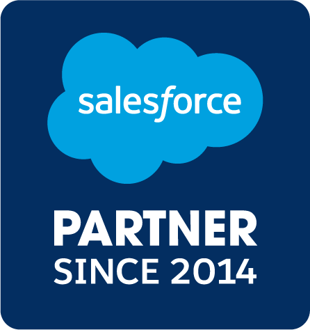 Salesforce Platinum Partner since 2014