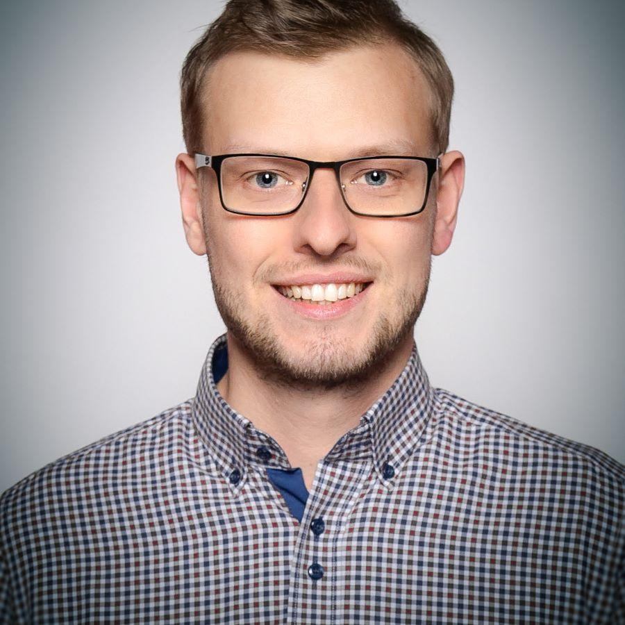 Maciej Bucholc
