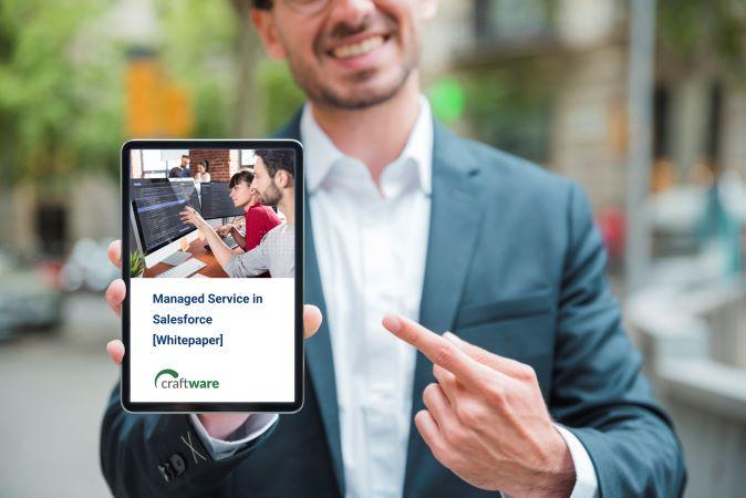 Mangaged Services - whitepaper
