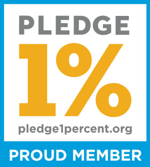 Pledge1 Logo