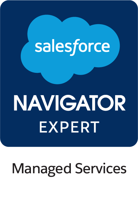 Managed Service Expert Badge