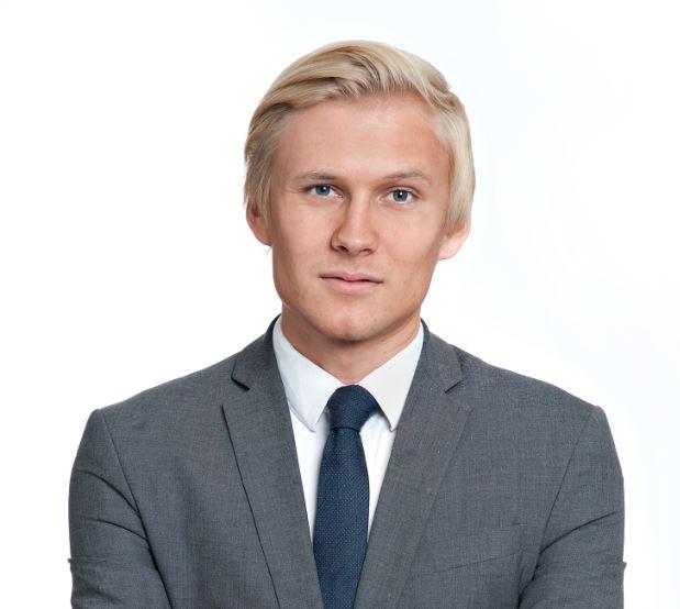 Olof Ehrs